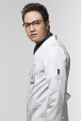Ли Хо Чжун