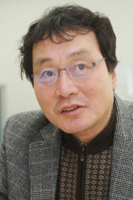 Чан Гын Су
