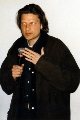 Роланд Зузо Рихтер
