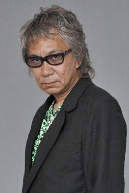 Миике Такаси