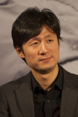 Ли Сан Иль