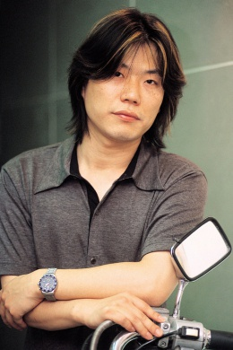 Ким Чжи Хун