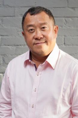 Эрик Цан