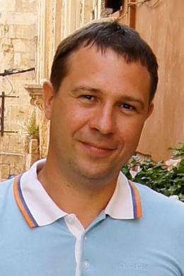 Борис Куломзин