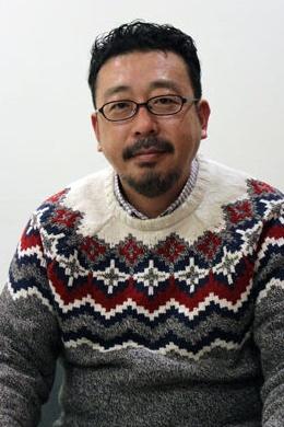 Накамура Ёсихиро