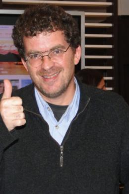 Маркус Шехтман