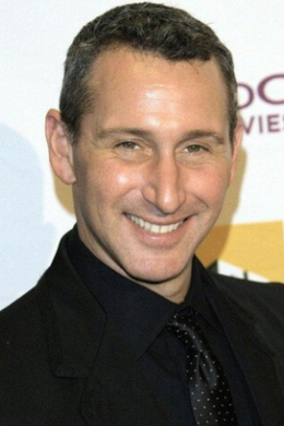 Адам Шенкман