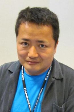 Ямага Хироюки