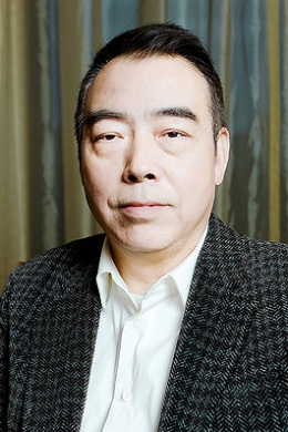 Чэнь Кай Гэ