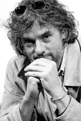 Франсуа Жирар