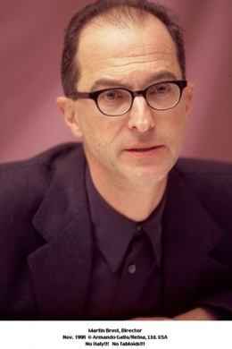 Мартин Брест