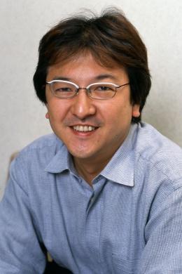 Абэ Нориюки
