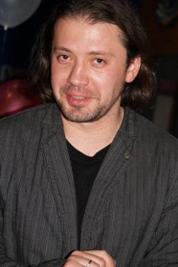 Антон Мегердичев