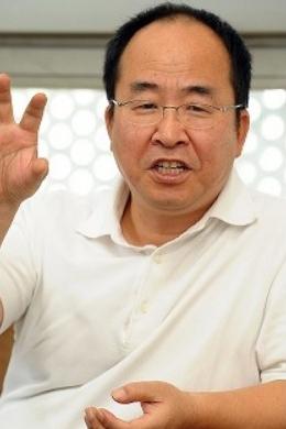 Ли Чжан Су