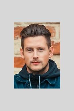 Григорий Иванец