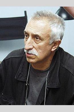 Николай Досталь