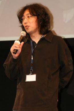 Накамура Рютаро