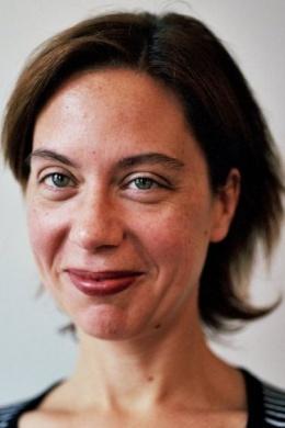 Лиза Джонсон