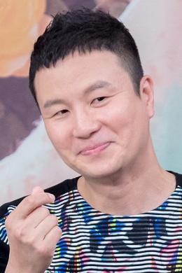 Ким Сан Хёп