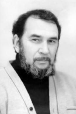 Евгений Мигунов