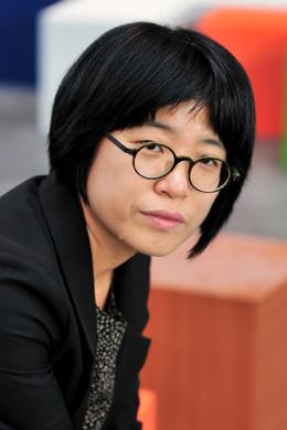 Чон Чжэ Ын