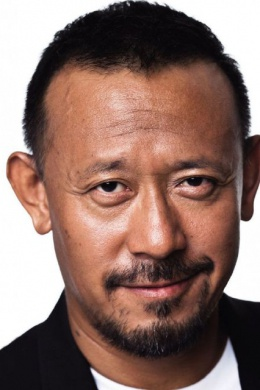 Вэнь Цзян