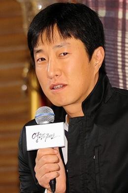 Ли Чжон Соп