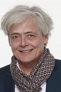 Oestermann, Grégoire