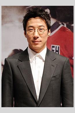 Пак Хи Гон