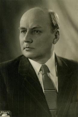 Владимир Сутеев