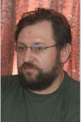 Михаил Тумеля