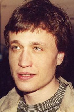Serov, Konstantin