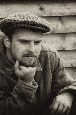 Алек Соколов