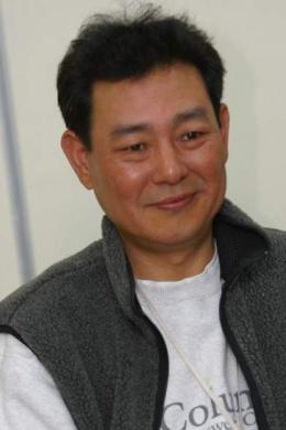 Чан Ги Хон