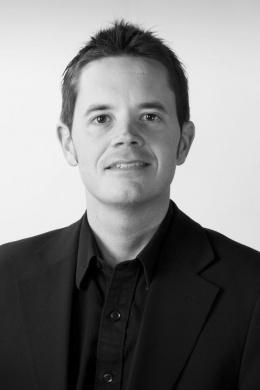 Дэвид Миллер