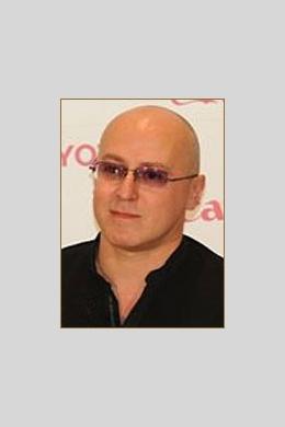 Михаил Косырев-Нестеров
