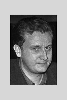 Петр Луцик