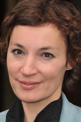 Жанна Балибар