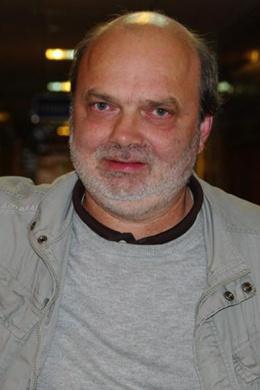 Владлен Барбэ