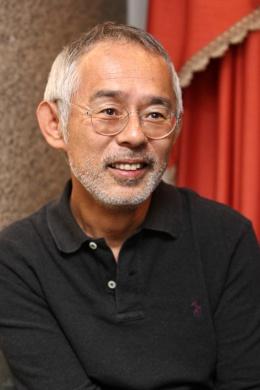 Судзуки Тосио