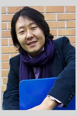 Пан Чжун Сок