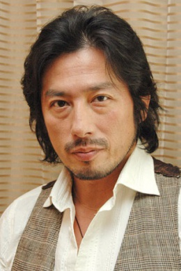Санада Хироюки