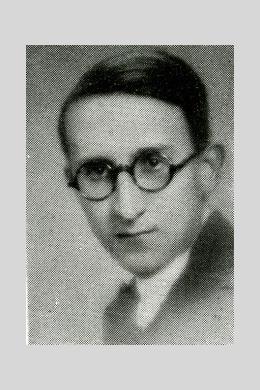 Жорж Ван Пари
