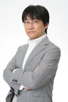 Ямасита Косукэ