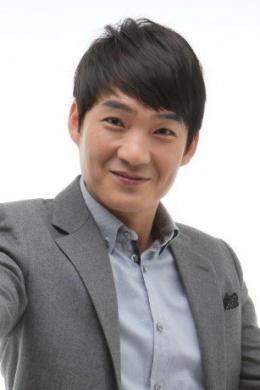 Ким Чжон Хён