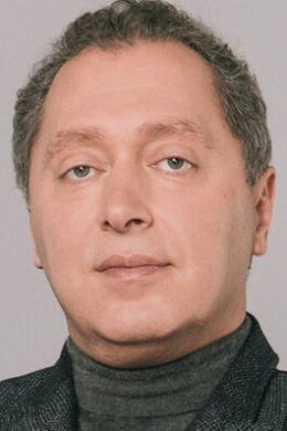 Рафаел Минасбекян