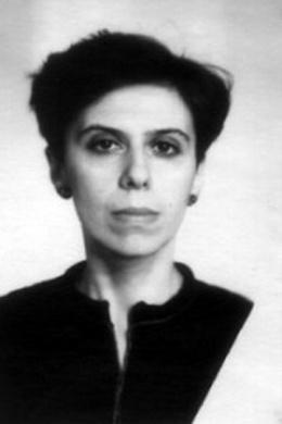 Ирина Собинова-Кассиль