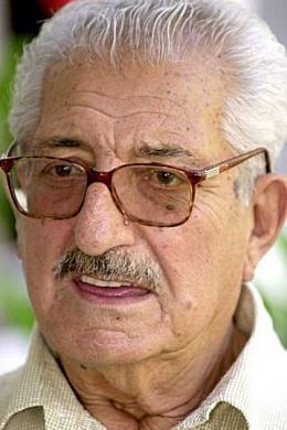 Хуан Антонио Бардем