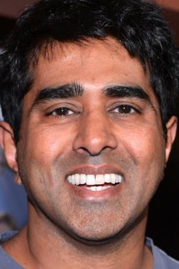 Джей Чандрашекхар