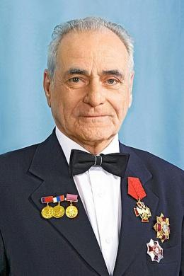 Эдуард Розовский